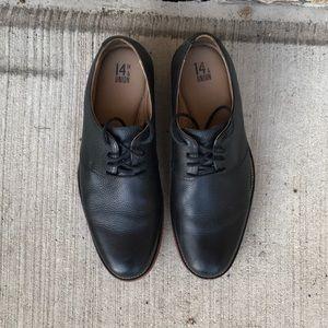 14th & Union Derby Shoes
